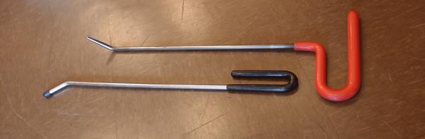 デントリペア工具