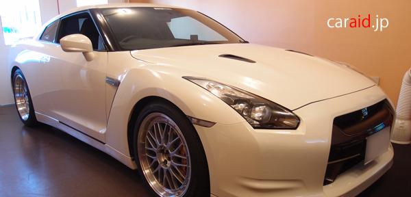 日産・GT Rの画像 p1_4