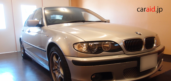 BMW 3シリーズ(E46)