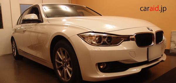 BMW 3シリーズ (F90)