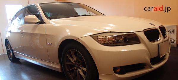 BMW 3シリーズ (E90)