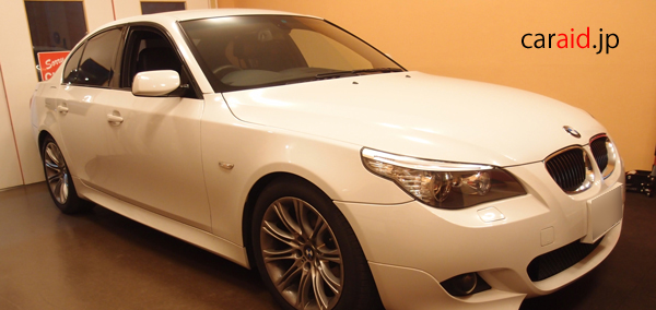 BMW 5シリーズ (E60)