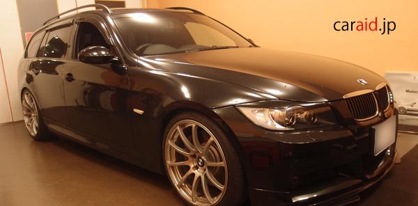 BMW 3シリーズ ツーリング (E91)