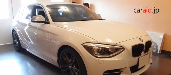 BMW 1シリーズ M135i
