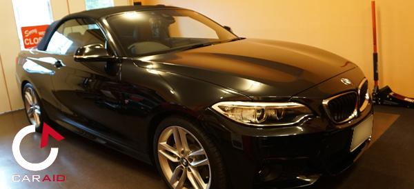 BMW 2シリーズ アクティブツアラー (F45)