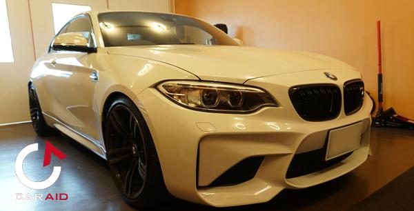 BMW M2クーペ 2シリーズ(F22)