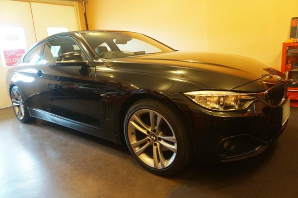 BMW4シリーズ