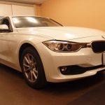 BMW3シリーズ、ウインドリペア