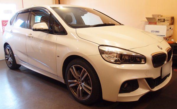 BMW2siri