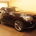 BMWのX1
